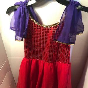 Disney's Hunchback of Notre Dam Dress
